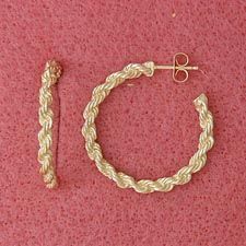 .025 Small Rope Hoops